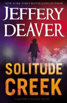 Solitude Creek, Jeffery Deaver