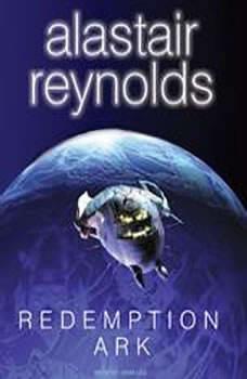 Redemption Ark, Alastair Reynolds