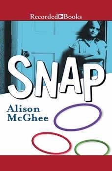Snap, Alison McGhee