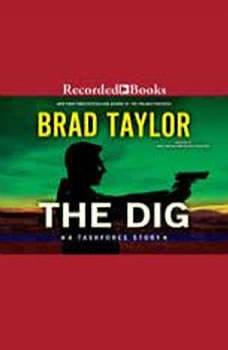 The Dig, Brad Taylor