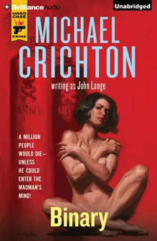 Binary, Michael Crichton
