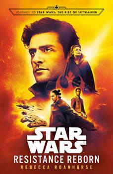 Resistance Reborn (Star Wars): Journey to Star Wars: The Rise of Skywalker, Rebecca Roanhorse
