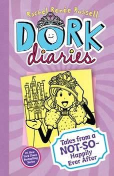 Dork Diaries 8, Rachel Renee Russell
