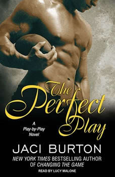 The Perfect Play, Jaci Burton