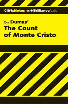 The Count of Monte Cristo, James L. Roberts, Ph.D.