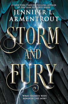 Storm and Fury, Jennifer L. Armentrout