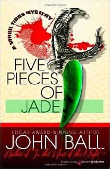 Five Pieces of Jade, John Ball