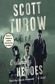 Ordinary Heroes, Scott Turow
