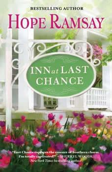 Inn at Last Chance, Hope Ramsay