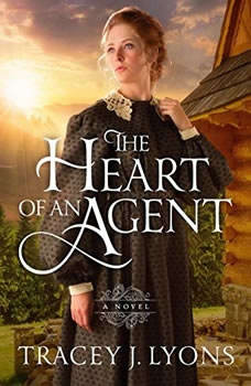 The Heart of an Agent, Tracey J. Lyons
