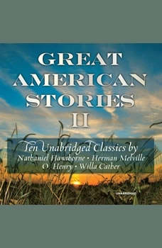 Great American Stories II, Various Authors