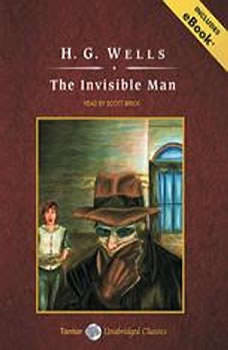 The Invisible Man, H. G. Wells