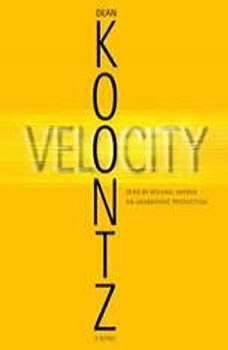Velocity, Dean Koontz