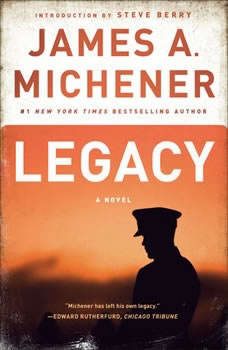 Legacy, James A. Michener