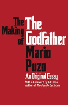The Making of the Godfather, Mario Puzo