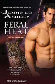 Feral Heat, Jennifer Ashley