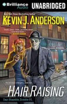 Hair Raising, Kevin J. Anderson