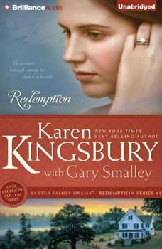 Redemption, Karen Kingsbury