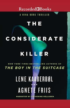 The Considerate Killer, Lene Kaaberbol
