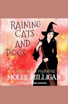 Raining Cats And Dogs, Molly Milligan