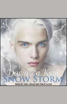 Snow Storm, Davidson King