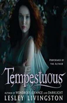 Tempestuous, Lesley Livingston