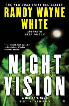 Night Vision, Randy Wayne White