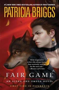 Fair Game, Patricia Briggs