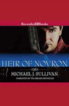 Heir of Novron, Michael J. Sullivan