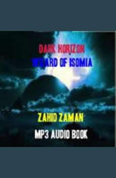 Dark Horizon, Zahid Zaman
