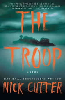 The Troop, Nick Cutter