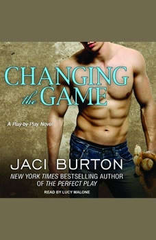 Changing the Game, Jaci Burton