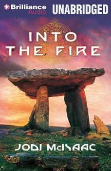 Into the Fire, Jodi McIsaac