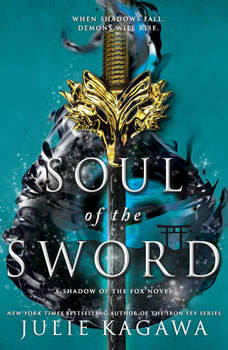 Soul of the Sword, Julie Kagawa