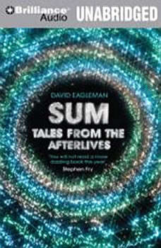 Sum: Tales from the Afterlives, David Eagleman