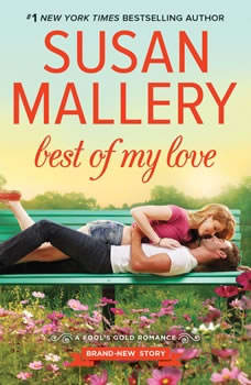 Best of My Love, Susan Mallery