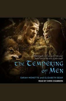 The Tempering of Men, Elizabeth Bear