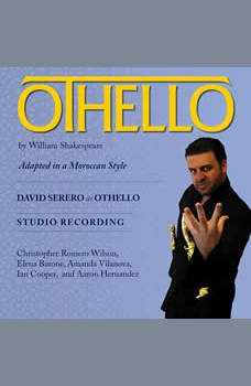 Othello: Adapted in a Moroccan style, William Shakespeare