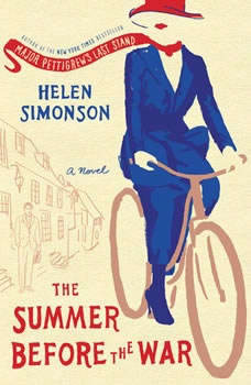 The Summer Before the War, Helen Simonson