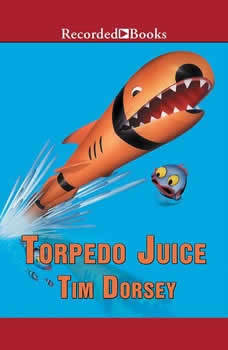Torpedo Juice, Tim Dorsey