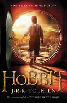 The Hobbit: Prequel to the Lord of the Rings Trilogy, J.R.R. Tolkien