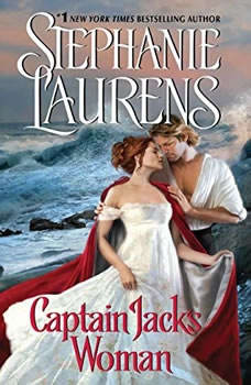 Captain Jacks Woman, Stephanie Laurens