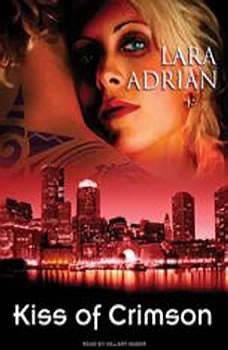 Kiss of Crimson, Lara Adrian