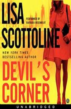 Devil's Corner, Lisa Scottoline