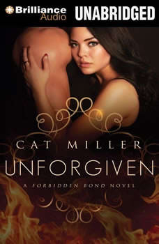 Unforgiven, Cat Miller