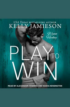 Play to Win, Kelly Jamieson