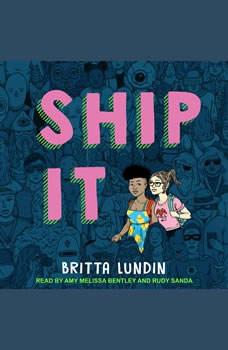 Ship It, Britta Lundin