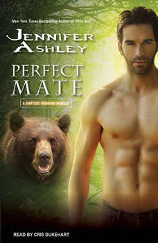 Perfect Mate: A Shifters Unbound Novella A Shifters Unbound Novella, Jennifer Ashley