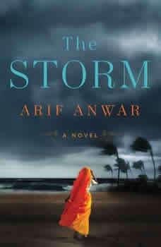 The Storm, Arif Anwar
