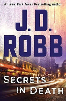 Secrets in Death, J. D. Robb